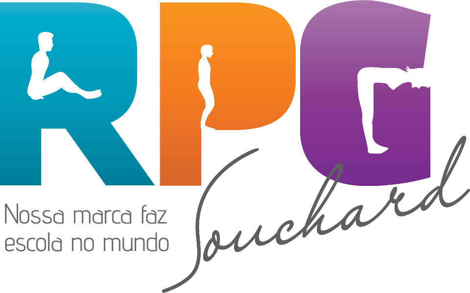 logotipo RPG Souchard